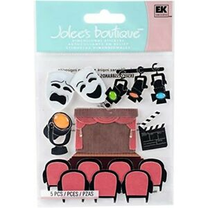 Jolee-039-s-Boutique-Themed-Ornate-Stickers-Drama-Jolees-Dimensional-Stickers