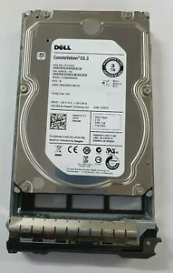 Dell-3TB-6Gbps-7-2K-3-5-034-SAS-HARD-DRIVE-55H49-9ZM278-150-ST3000NM0023-with-Caddy