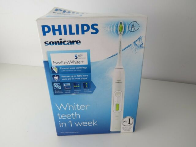 Philips Sonicare 5 Series Gum Health Sonic Electric Toothbrush (HX893110)