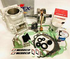 1990-1998 Yamaha YZ250 Power Valve Gasket 3SP-11993-10 1991-1997 WR250