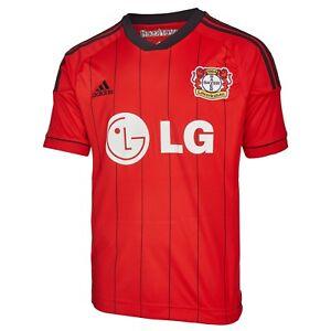 Maglia Home Bayer 04 Leverkusen scontate