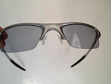 OAKLEY RAZRWIRE, FRAME MERCURY AND LIGHT GREY LENS