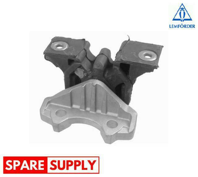 ENGINE MOUNTING LEMFÖRDER 33797 01 RIGHT