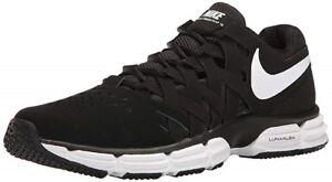 9 Fingertrap Trainer 676556320840 75 001 Lunar 898006 New da Fashion 5 Sz Mens allenamento Scarpa Cross Nike gOHAq