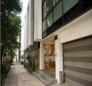 Excellent offices equipped a few steps from Reforma