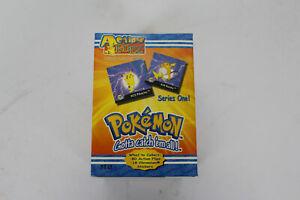 Seltene-Pokemon-Action-Flipz-Display-von-1999-Series-One-OVP