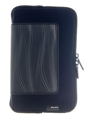 """Sincero Nuovo Belkin Kindle Grip Custodia Cover Per Kindle 3 / 3g O 6 """"tablet-mostra Il Titolo Originale"""