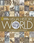 National Geographic  Visual History of the World by National Geographic Books (Hardback, 2005)