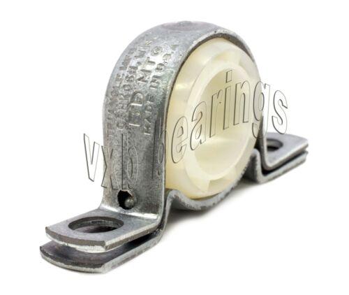 """5//8/"""" Miniature Stamped Pillow Block Mounted Bearings"""