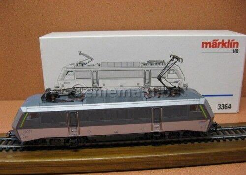 MARKLIN 3364 SYBIC BB 26070 SNCF 1 1 1 87 HO TER ALSACE LOCOMOTIVE ELECTRIQUE LOCO bc5a99