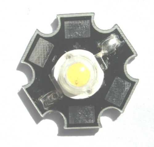 Details about  /5x 1 Watt High Power LED /_ On Board /_ Warm White /_ Cold White /_ Blue /_ Red /_ Green show original title
