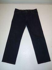 BRAX CARLOS Stretch Jeans Hose Dunkelblau Gr.56 W40 L32 Wie NEU #05-7