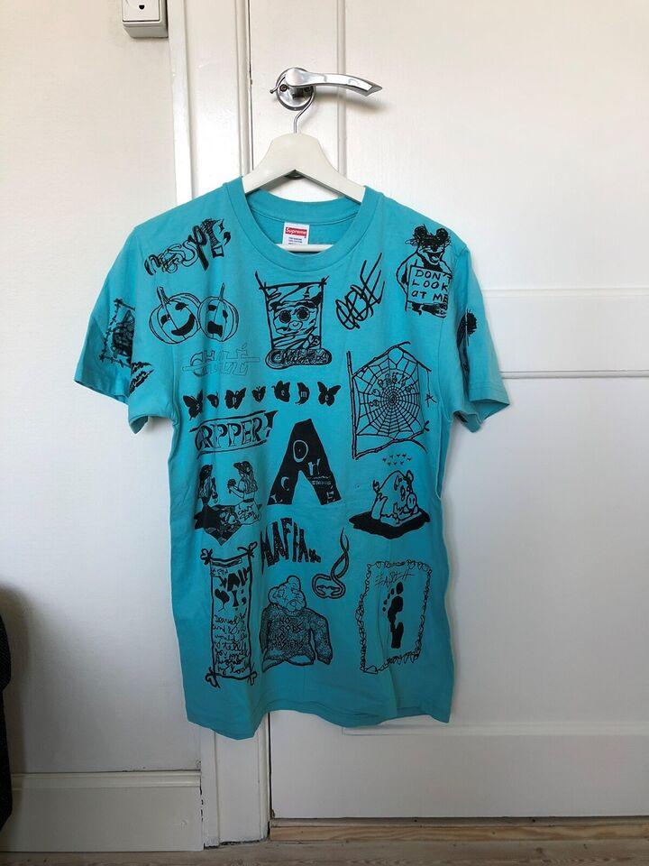 T-shirt, Supreme, str. M