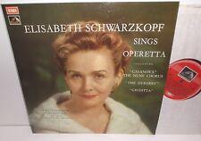 ASD 2807 Elisabeth Schwarzkopf Sings Operetta