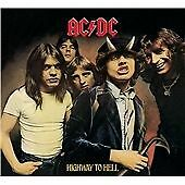 AC/DC - Highway to Hell - Remastered Digipak CD