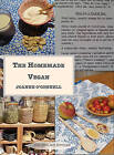 The Homemade Vegan by JoAnne O'Connell (Paperback, 2016)