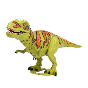 Kids-Toy-Walking-T-Rex-Dinosaur-Toy-Figure-With-Lights-amp-Sounds-Real-Movement