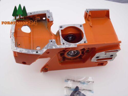 Kurbelgehäuse passend für Husqvarna 61 266 268 272 XP Motorgehäuse neu