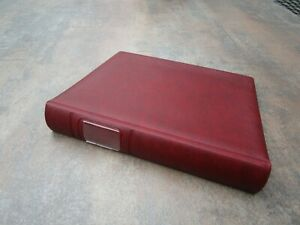 WB-0046-Lindner-ETB-Album-rot-mit-25-Hullen