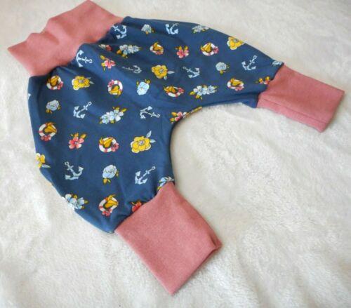 Pumphose ♥♥ Babyhose ♥♥ Neu ♥♥ Handmade ♥♥ 62,68,74,80,86,92,98,104,