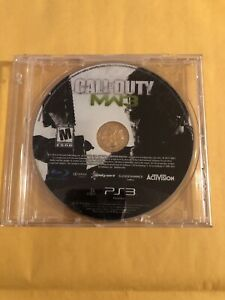 Call of Duty: Modern Warfare 3 - Sony PlayStation 3 - Game Disc Only