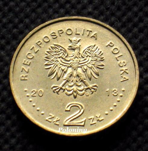 150th ANNIVERSARY OF THE JANUARY UPRISING AGAINST RUSSIA MINT COIN OF POLAND