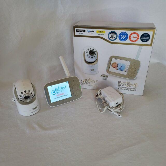 Infant Optics Dxr-8 Video Baby Monitor - Optical Zoom Len Only