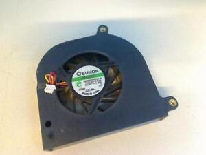 p200 FAN 13h RADIATORE Toshiba VENTOLA VENTILATORE Processore CPU wxvHnH