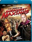 VG National Lampoon's The Legend of Awesomest Maximus Blu-ray 2012