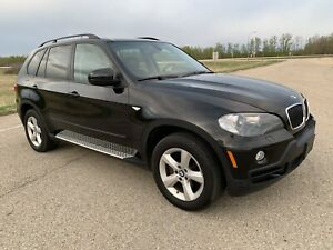 2007 BMW X5 - Excellent shape - Needs nothing