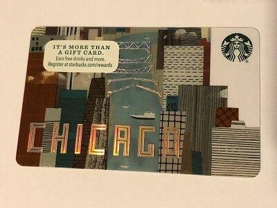 Starbucks Card 2016 San Diego Mission Flowers NEW Unused MINT