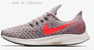 promo code ab151 1a400 Image is loading Nike-Air-Zoom-Pegasus-35-Particle-Rose-Grey-