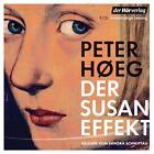 Der Susan-Effekt von Peter Høeg (2015)