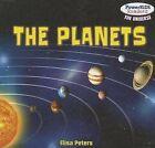 The Planets by Elisa Peters (Hardback, 2012)