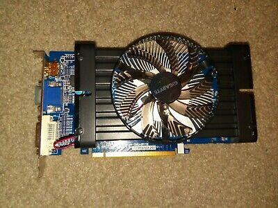 Gigabyte Amd Radeon Hd 6670 Gv R667d3 2gi 2gb Graphics Card Ebay