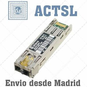 Infineon V23848M305C56W 850nm GbE-FC iSFP Transcevier V23848-M305-C56W SW GBIC 2 vUsAXlTG-08055544-878708156