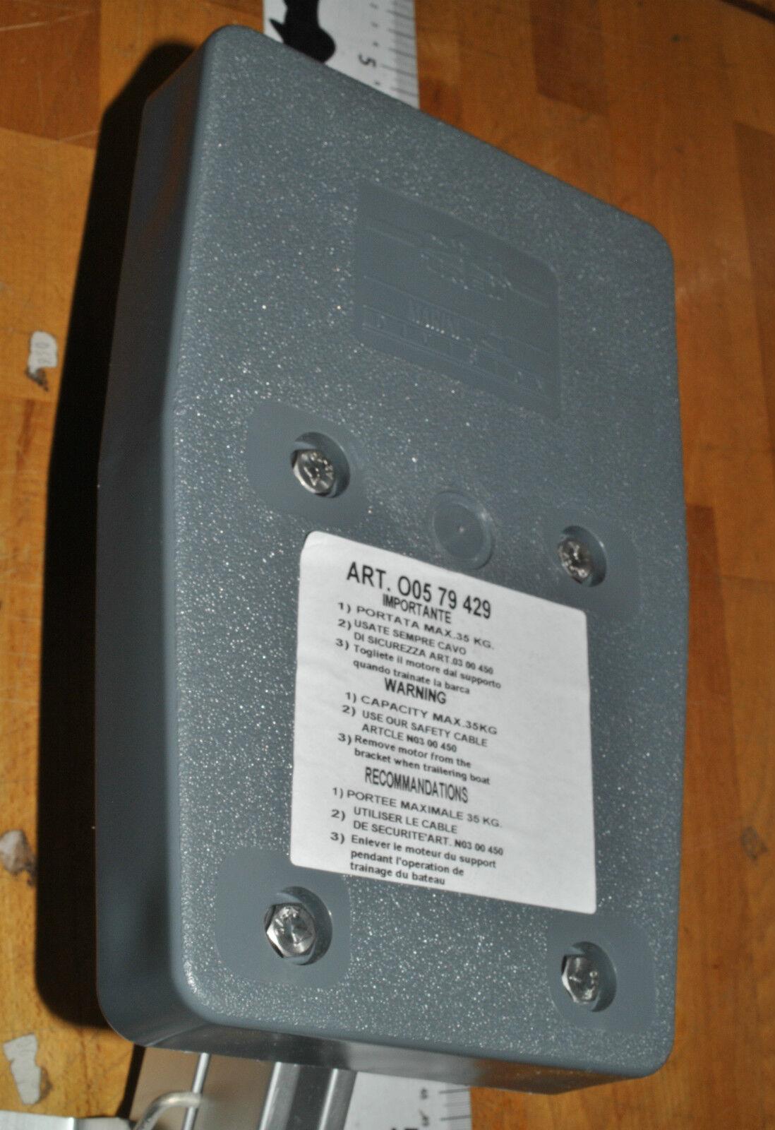 Trem Außenborder Motorhalterung bis 35 kg Stiefelmotoren-Halterung Stiefelmotoren-Halterung Stiefelmotoren-Halterung de6b7d
