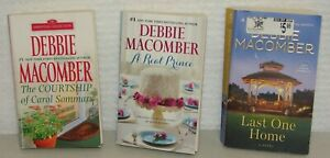 Lot-of-3-Debbie-Macomber-Paperback-Books-A-Real-Prince-2-Stories-Goodreads