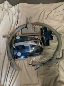 Kenmore-Bagless-Canister-Vacuum-Cleaner-Model-10701