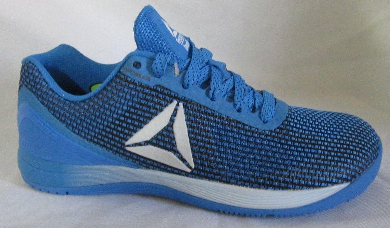 Reebok Crossfit 7.0 Nano 7.0 Crossfit Blue Women Shoes  8.5 3c441a
