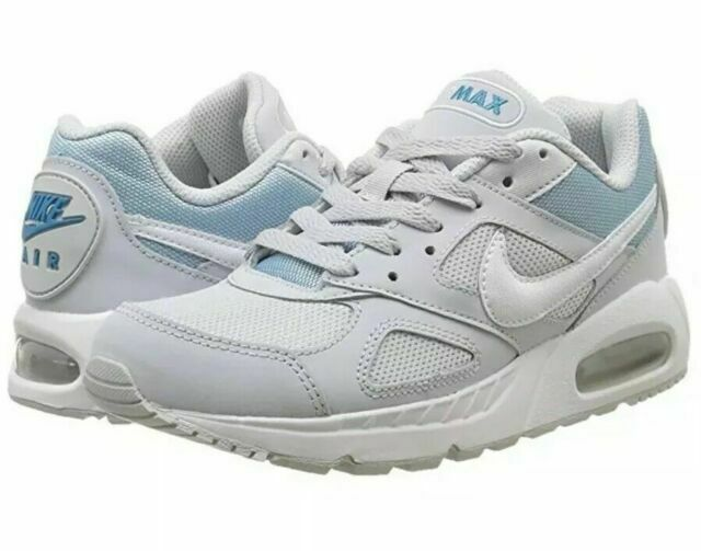 Size 11 - Nike Air Max Ivo Pure Platinum for sale online | eBay