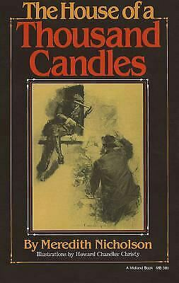House of a Thousand Candles by Nicholson, Meredith