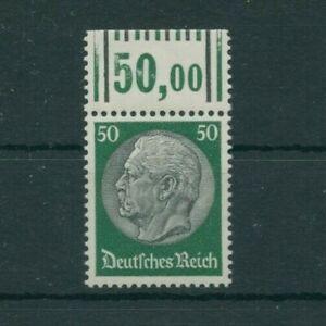 Allemagne-Empire-Allemand-1933-Mi-492-or-Neuf-MNH-de-482-495