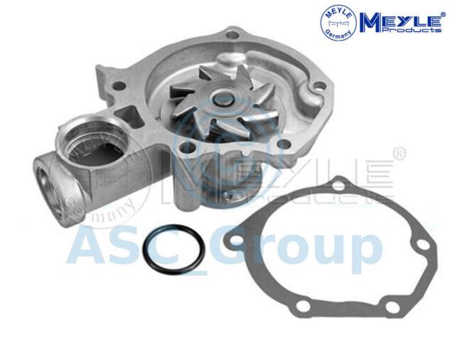 Meyle Motor de Repuesto Enfriamiento Refrigerante Bomba de Agua 32-13 220 0006