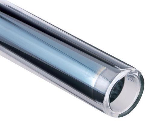 15 PZ  RICAMBIO TUBO SOTTOVUOTO mm 1800 x 58 SOLARE TUBI PER PANNELLI SOLARI