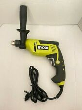 Ryobi D620hth 12 Volt 62 Amp Corded 58 In Variable Speed Hammer Drill