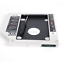 9-5mm-2nd-SATA-HDD-SSD-Hard-Drive-Caddy-for-Dell-Latitude-E6540-E6430s-E6430u thumbnail 4