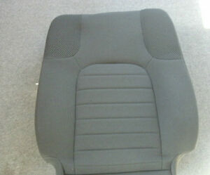 nissan 87650 zp41d left front seat back assembly cloth. Black Bedroom Furniture Sets. Home Design Ideas