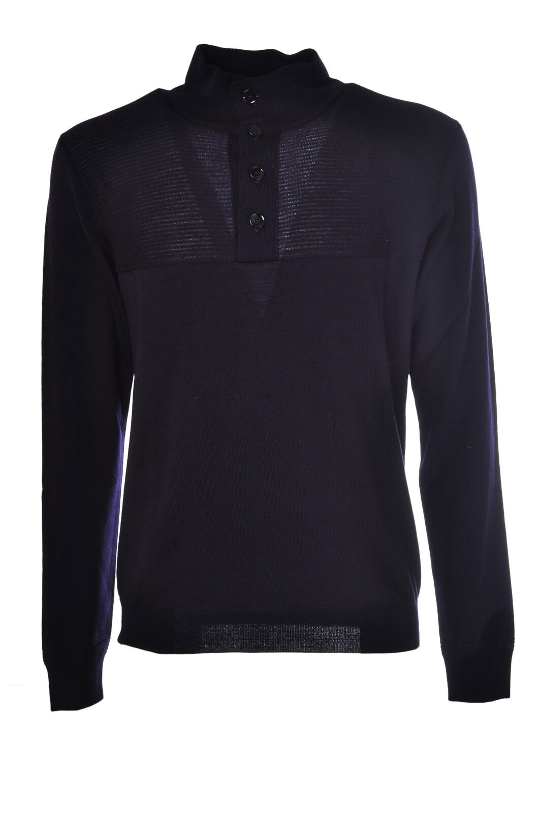 Paolo Pecora  -  Sweaters - Male - Blau - 2782730N174007