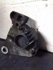 Details about Harley FXR rear brake caliper and bracket fxlr fxrc fxrp fxrs  fxrt fxrd #3067fxr